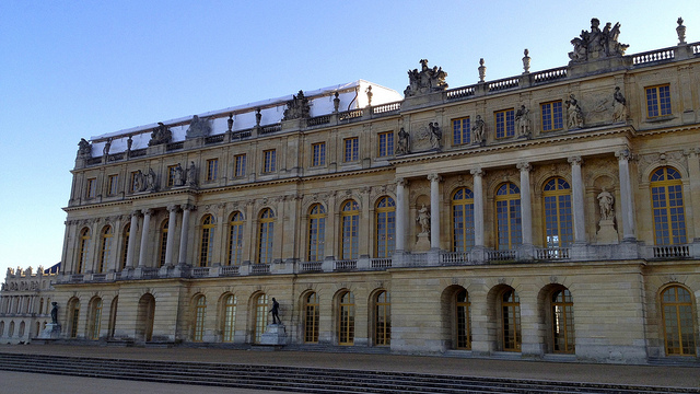Palace of Versailles_Kenny Slaught_Architect wonders of the world
