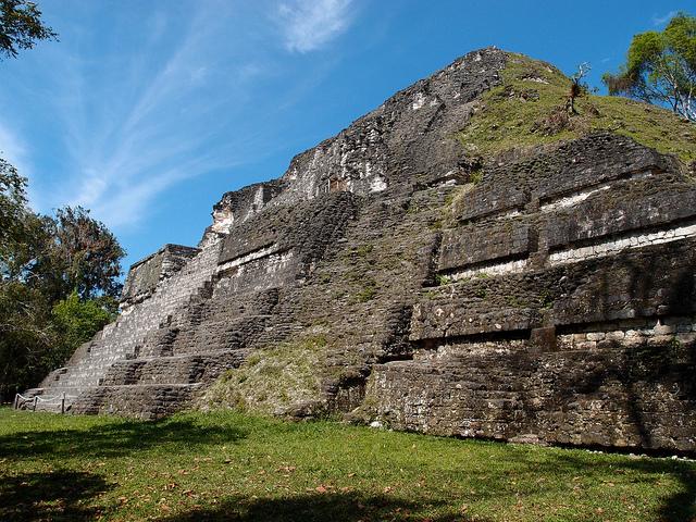 tikal-guatemala_ancient-architecture